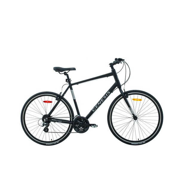 GENESIS Trafik 5.0 - Vélo hybride
