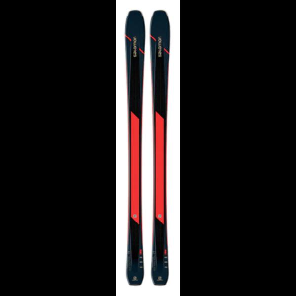 SALOMON Ski Alpin N XDR 84 Ti