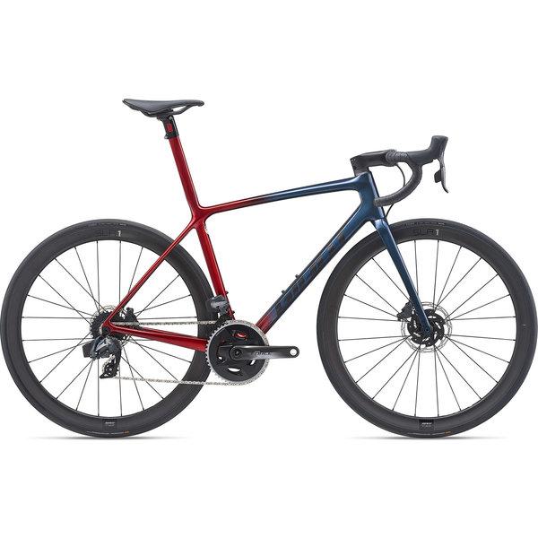 GIANT TCR Advanced SL 1 2021 - Vélo de route
