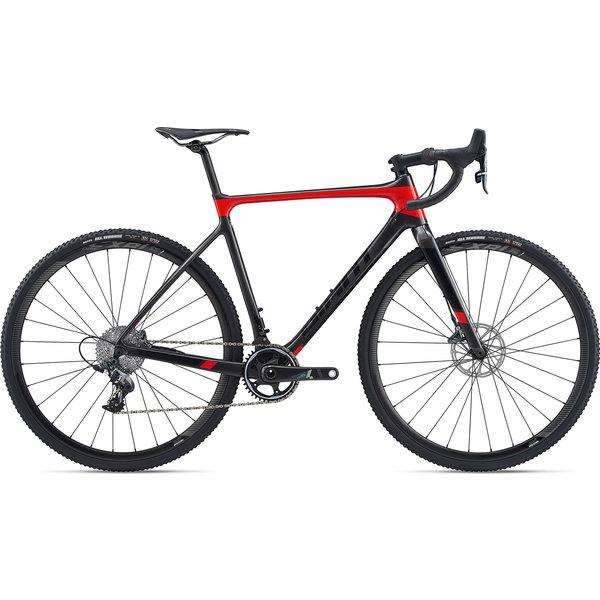 GIANT TCX advanced pro 1 - Vélo de cyclocross