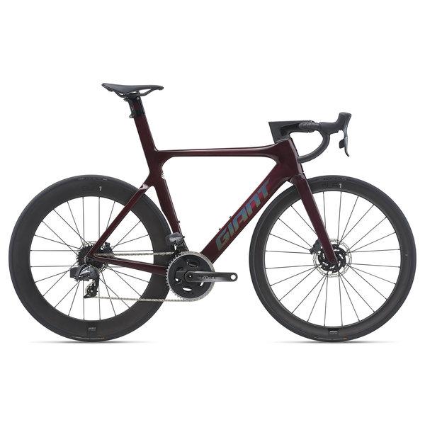 GIANT Vélo de route Propel Advanced SL 1 Disc 2021