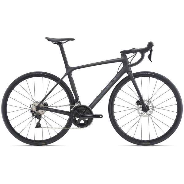GIANT TCR Advanced 2 Disc - Vélo de route