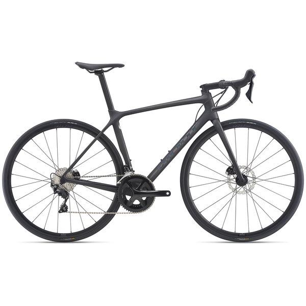 GIANT Vélo de route TCR Advanced 2 Disc 2021
