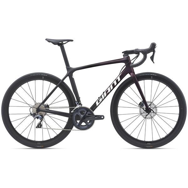GIANT Vélo de route TCR Advanced Pro 1 Disc 2021