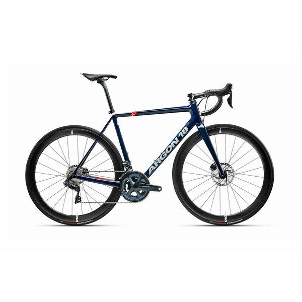 ARGON 18 Vélo de route Gallium pro disc 21 Force Etap