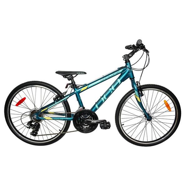 """DCO Constellation Girl 24"""" - Vélo pour enfant"""