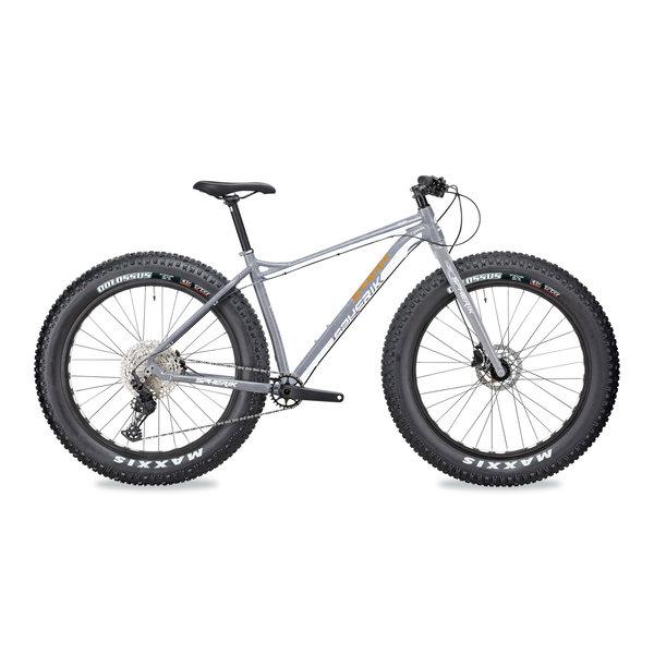 Sphérik Vélo fat bike SF3 27.5