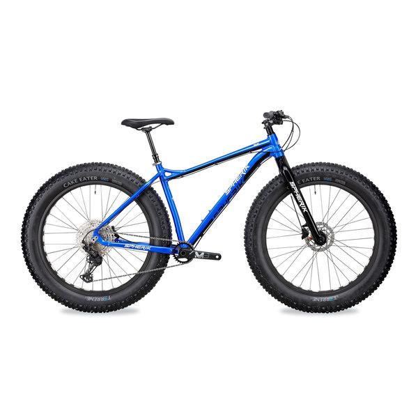 Sphérik Vélo fat bike SF6 27.5