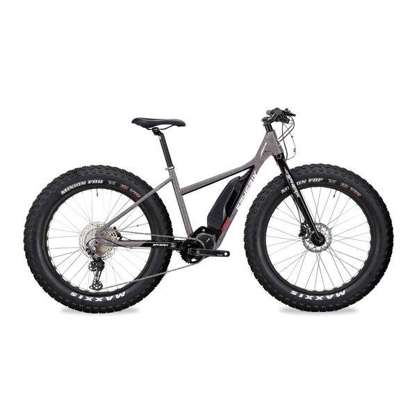 Sphérik Vélo fat bike électrique SEF2