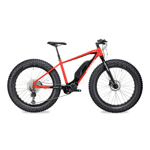 Sphérik Vélo électrique fat bike SEF6