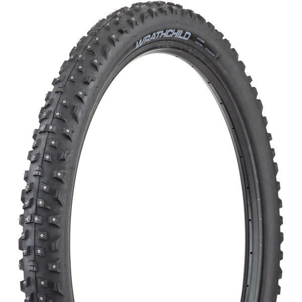 45NRTH Pneu Fat bike clouté Wrathchild Tire 60tpi