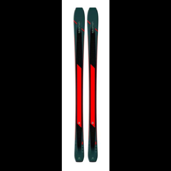 SALOMON Ski alpin N XDR 88 Ti
