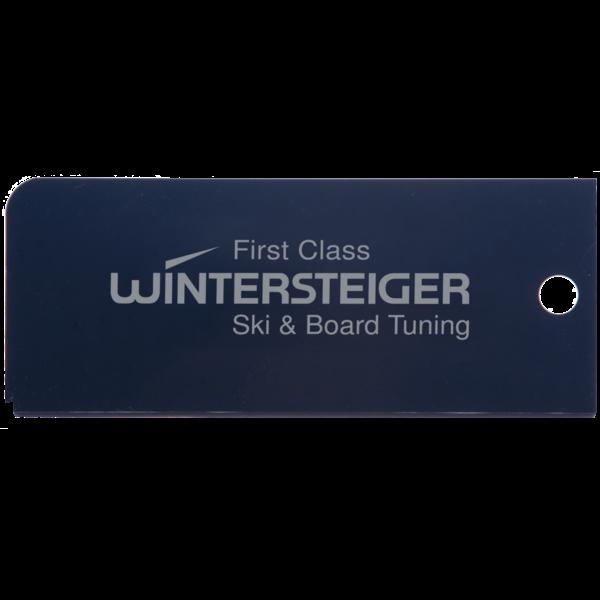 WINTERSTEIGER Plexi Scraper