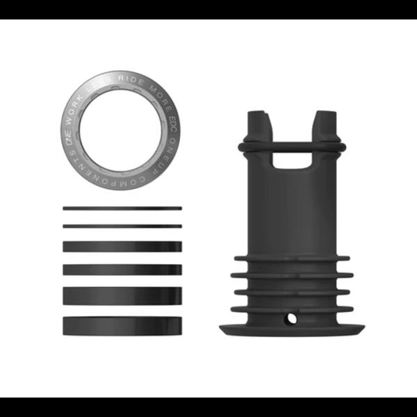 ONEUP Kit de capuchon EDC Top Cap