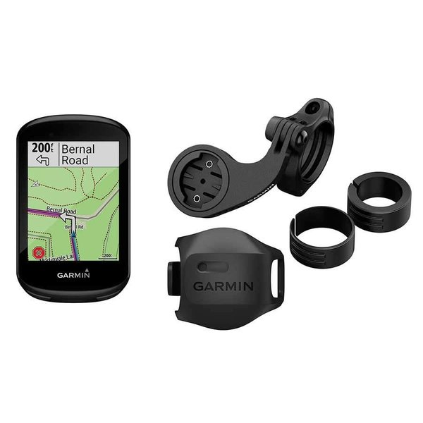 GARMIN Edge 830 - Cyclomètre GPS