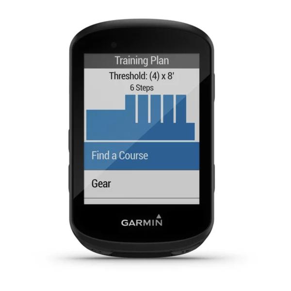 GARMIN Edge 530 - Cyclomètre GPS
