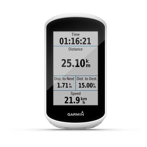 GARMIN Cyclomètre GPS Edge Explorer