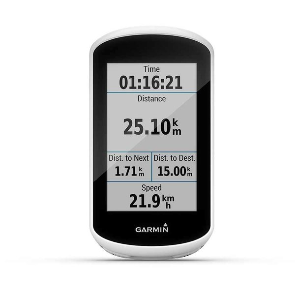 GARMIN Edge Explore - Cyclomètre GPS