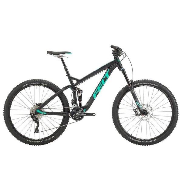 FELT Location saison - Vélo de montagne Decree Aluminium