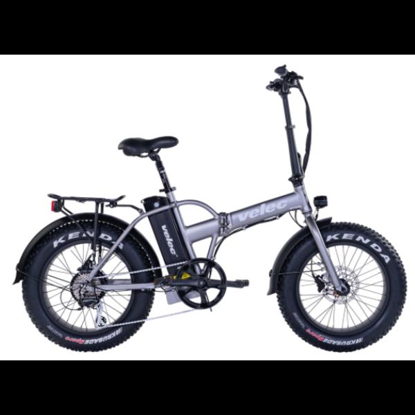 VELEC Vélo électrique FB48