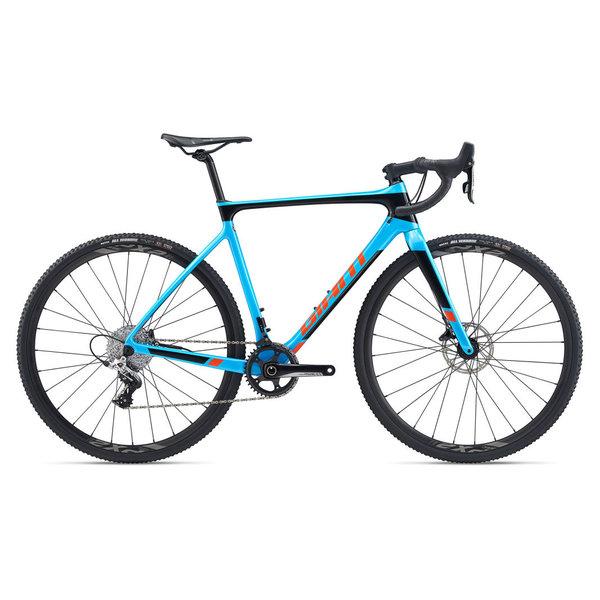 GIANT Vélo de cyclocross TCX advanced pro 2