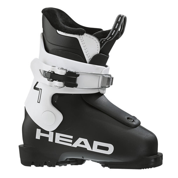 HEAD BOTTES Z 1 BLACK / WHITE