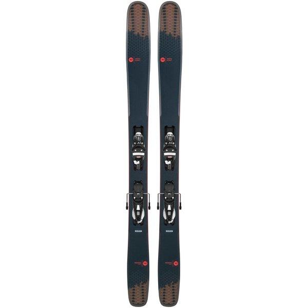 ROSSIGNOL Ski alpin Soul 7 HD avec fixation Look Konect