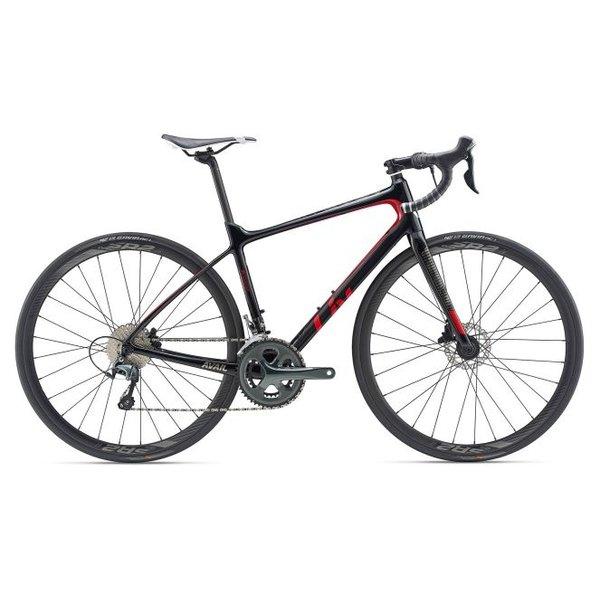 LIV Location saison - Vélo de route Avail Advanced 3