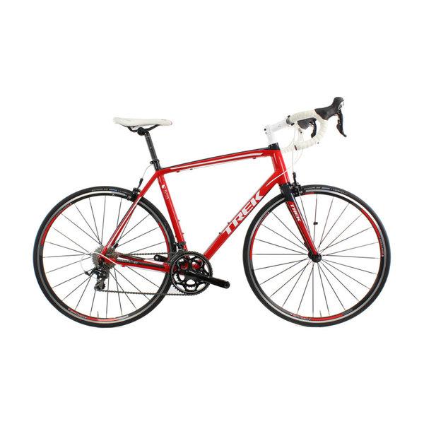 Trek Location saison - Vélo de route Madone Alu