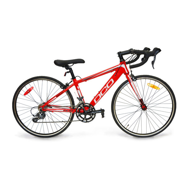 DCO Location saison - Vélo de route Race 24 pour enfant