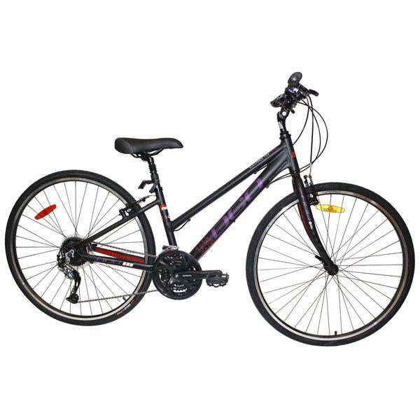 DCO Location saison - Vélo hybride Elegance 703