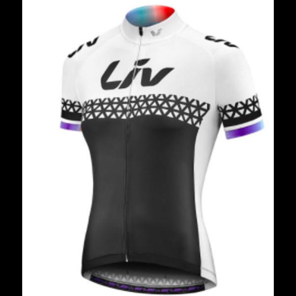 GIANT Haut de vélo Beliv-Luna SS Jersey