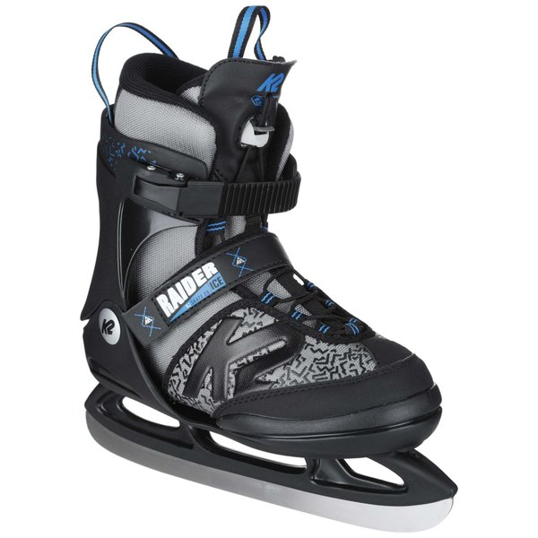 K2 Patin à glace Raider Ice 1-5