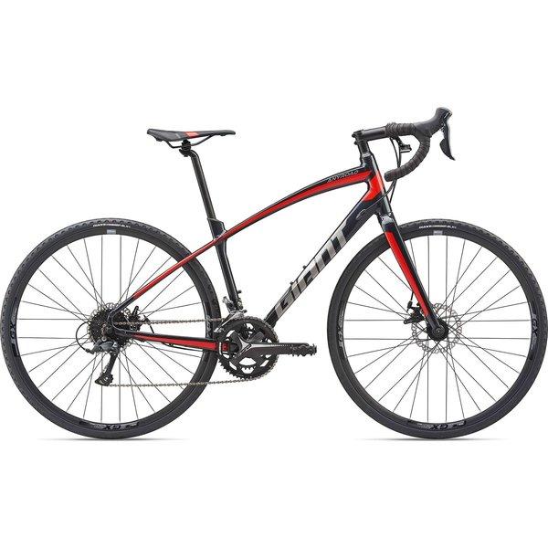 GIANT Location saison - Vélo de gravel Anyroad 2019