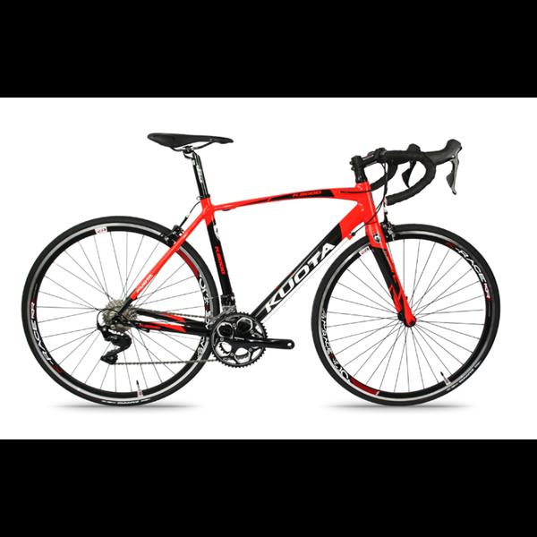 KUOTA Location saison - Vélo de route K9000 105