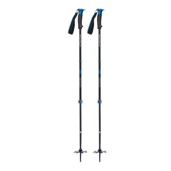 BLACK DIAMOND Bâtons de ski ajustable Traverse Pro