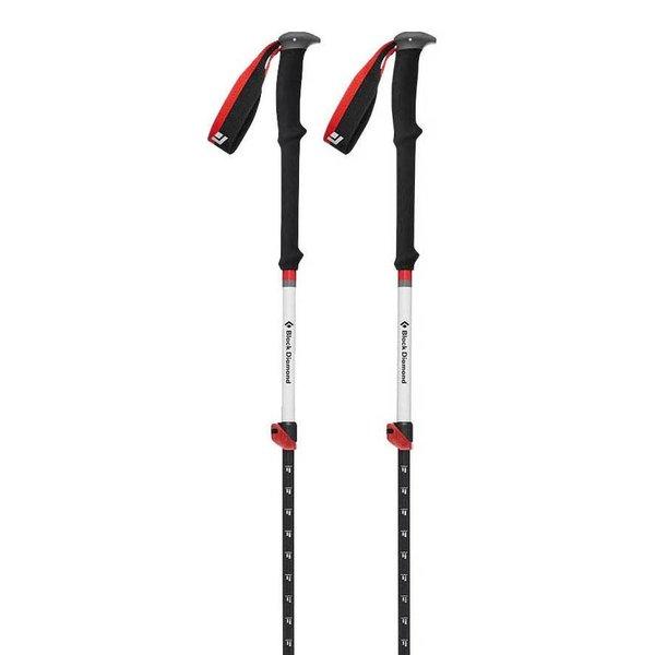 BLACK DIAMOND Expedition 3 - Bâtons de ski ajustable