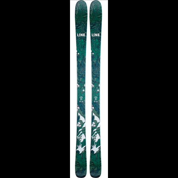 LINE Ski alpin Pandora 84