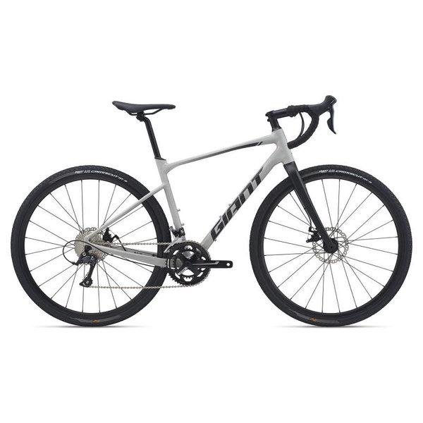 GIANT Revolt 2 2021 - Vélo gravel bike