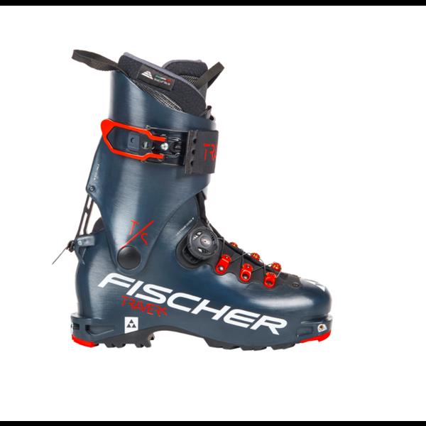 FISCHER Travers TS - Botte de ski de randonnée alpine