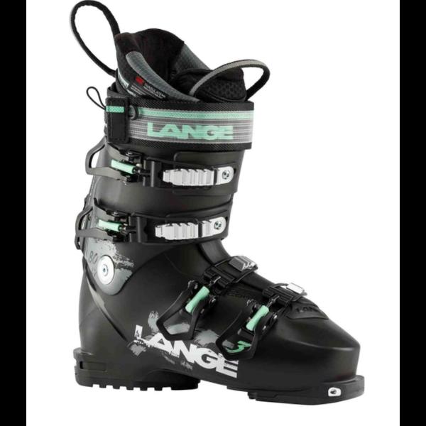 LANGE XT3 80 W LV - Botte de ski de randonnée alpine