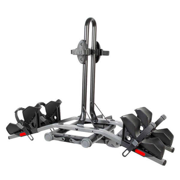 BUZZ RACK Buzzybee H2+2 - support pour voiture