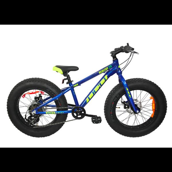 DCO Realfat 20 - Vélo fat bike pour enfant