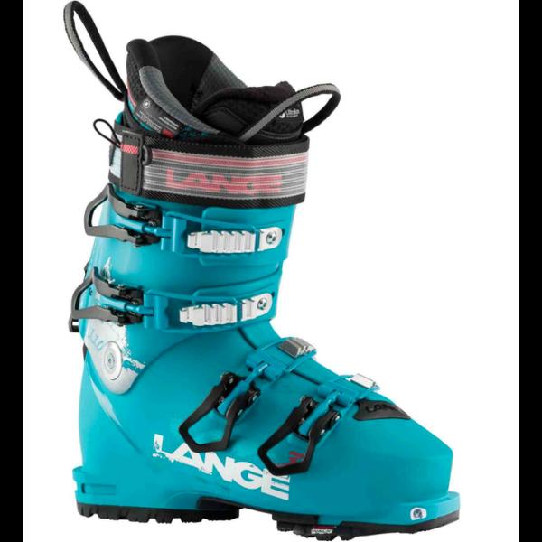 LANGE XT3 110 W LV GW - Botte de ski de randonnée