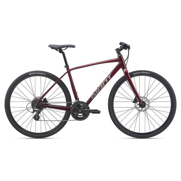 GIANT Escape 2 Disc - Vélo hybride performance