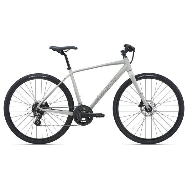 GIANT Escape 2 Disc - Vélo hybride performance