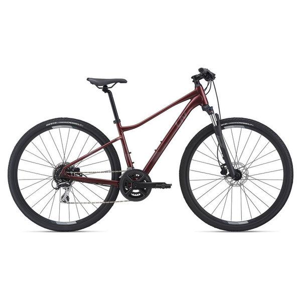 LIV Rove 3 Disc - Vélo hybride cross