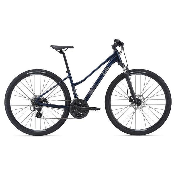 LIV Rove 4 Disc - Vélo hybride cross
