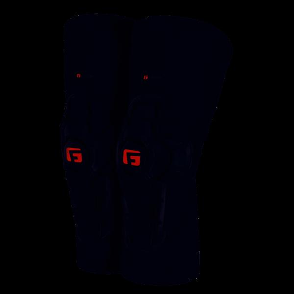 G-FORM Pro-X2 - Protège-genoux montagne noir