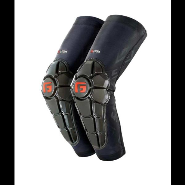G-FORM Pro-X2 - Protège-coudes montagne noir